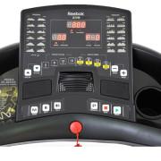 Bảng điều khiển máy chạy bộ điện chính hãng Reebok ZR8