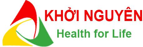 Logo Thể Thao Khởi Nguyên