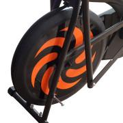 Bánh đà xe đạp tập MO 2060