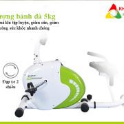 Bánh đà trên xe đạp tập thể dục R23900-C