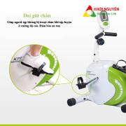 Đại giữ chân trên xe đạp tập thể dục R23900-C
