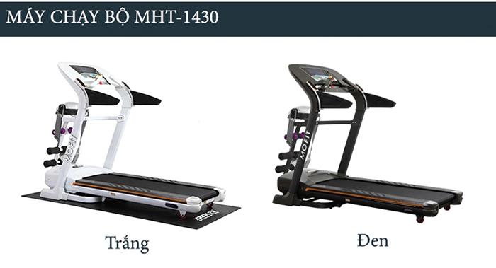 Máy chạy bộ điện MHT-1430M