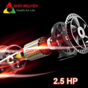 Động cơ máy chạy bộ điện MHT-1802AD