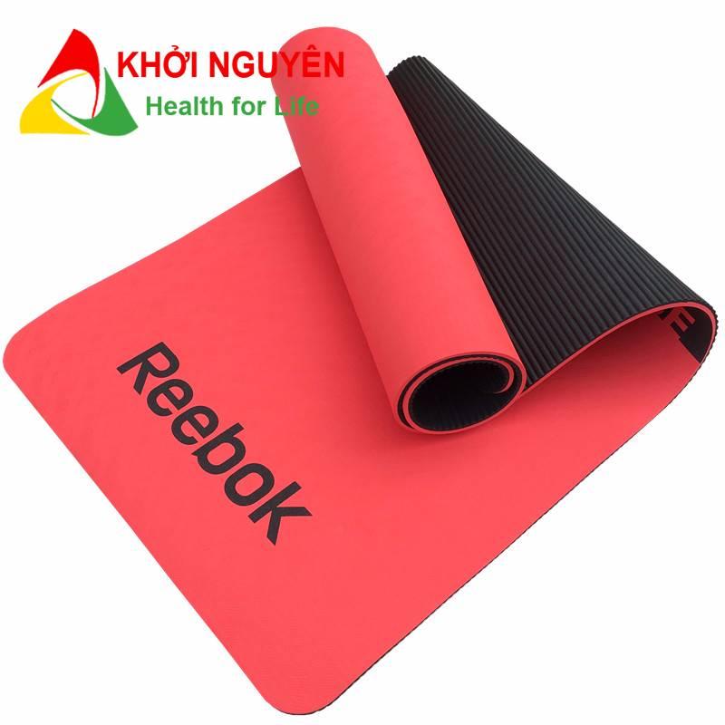 Thảm Yoga Reebok RAMT-11024RDS