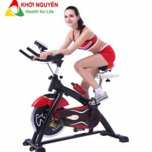 Xe đạp tập thể dục Spin Bike S-2000