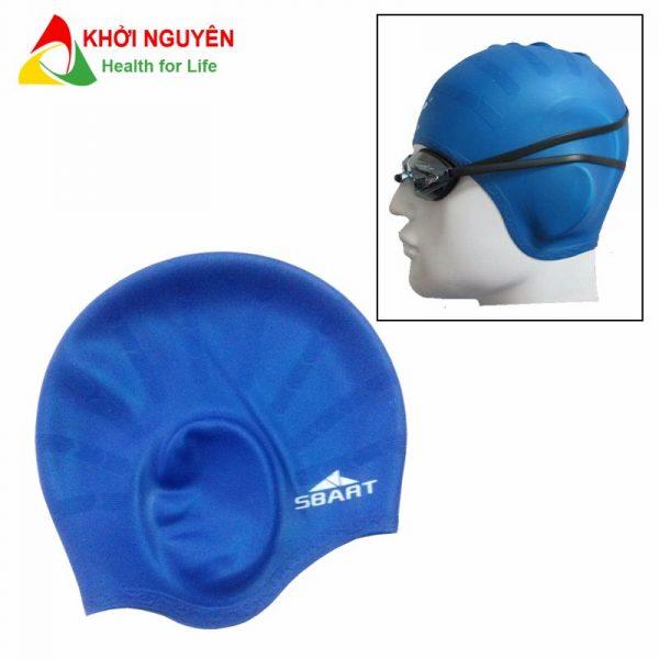 Mũ bơi Sbart