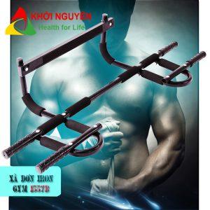 Xà đơn đa năng Iron Gym 1557B