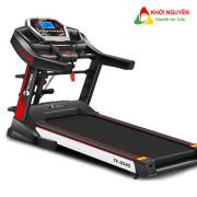Máy chạy bộ Tech Fitness TF-05AS