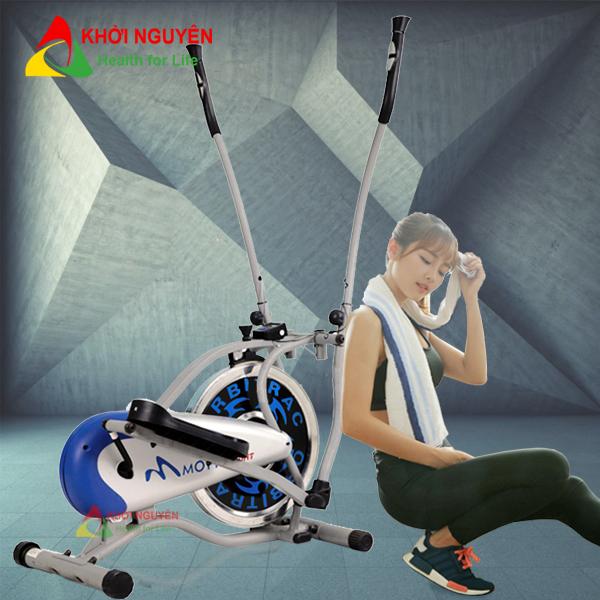 Xe đạp tập thể dục Mofit MO 2082