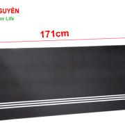 Kích thước thảm tập Yoga Adidas ADMT-12236WH