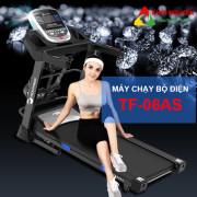 Máy chạy bộ Tech Fitness TF-06AS
