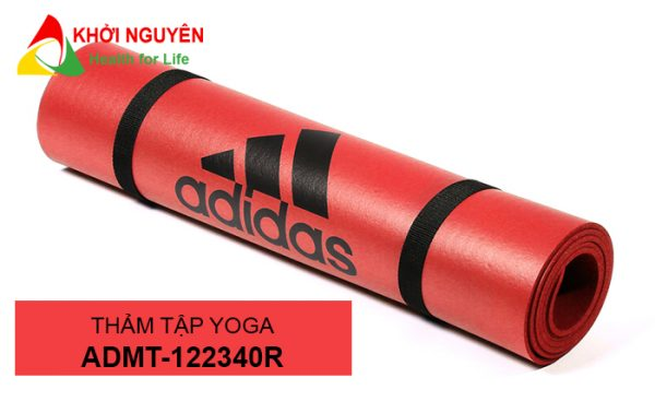 Thảm tập Yoga Adidas ADMT-12234OR