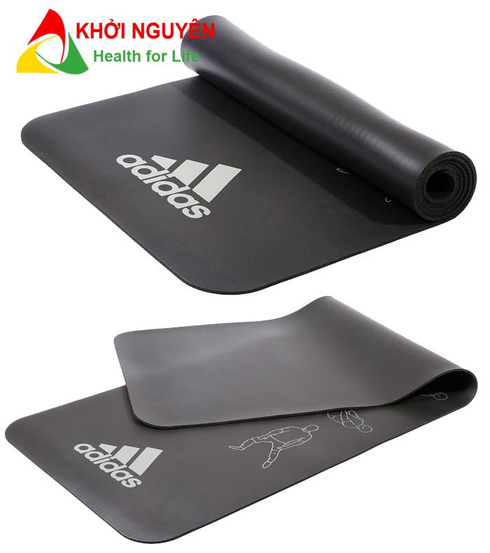 Thảm Yoga Adidas ADMT-12237