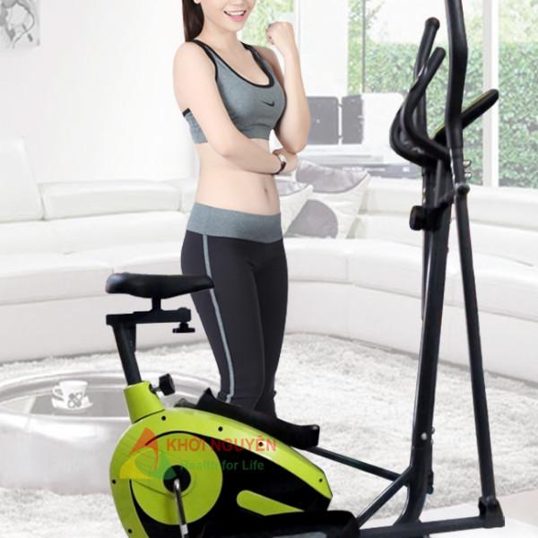 Xe đạp tập thể dục VK-08EA