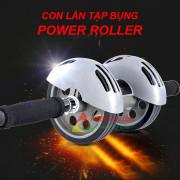 Bánh xe tập cơ bụng Power Roller