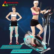 Tác dụng của xe đạp tập thể dục YK-CT5818