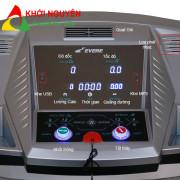 Bảng điều khiển máy tập chạy bộ TR-7200