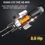 Động cơ máy chạy bộ điện MHT-56AD