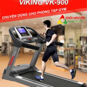 Máy chạy bộ điện Viking VK-900