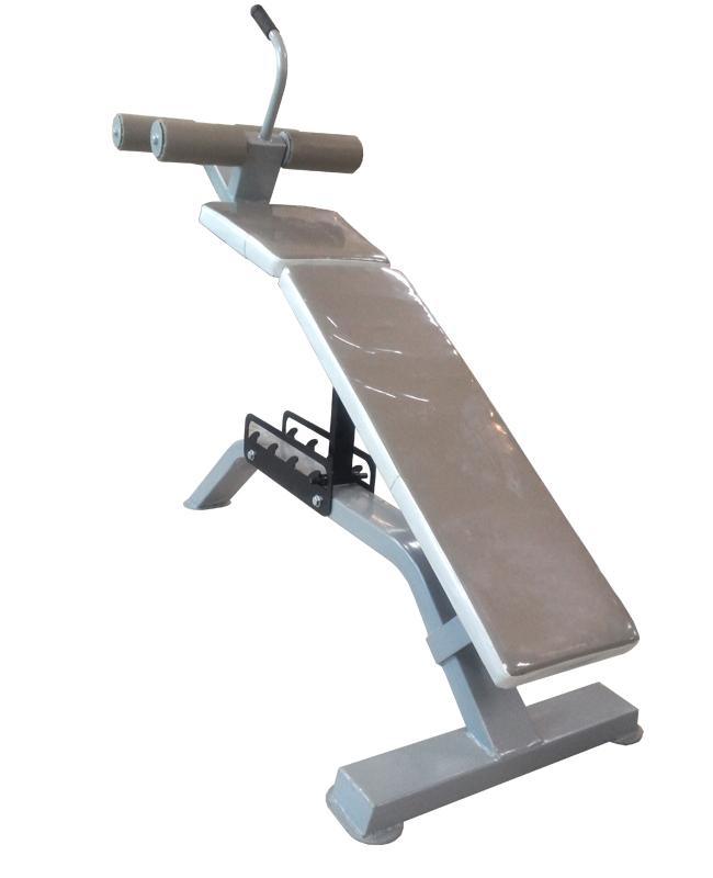 Máy tập lưng bụng KNG-05