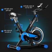 Chi tiết xe đạp tập Spin Bike JN55