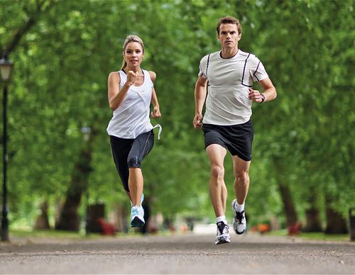Tác dụng của chạy bộ hàng ngày là gì ?