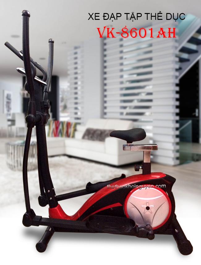 Xe đạp thể dục VK-8601AH