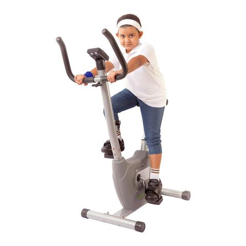 Xe đạp tăng chiều cao tại nhà cho trẻ em