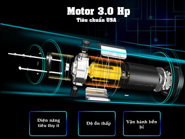 Motor máy chạy bộ điện VK-450BDS