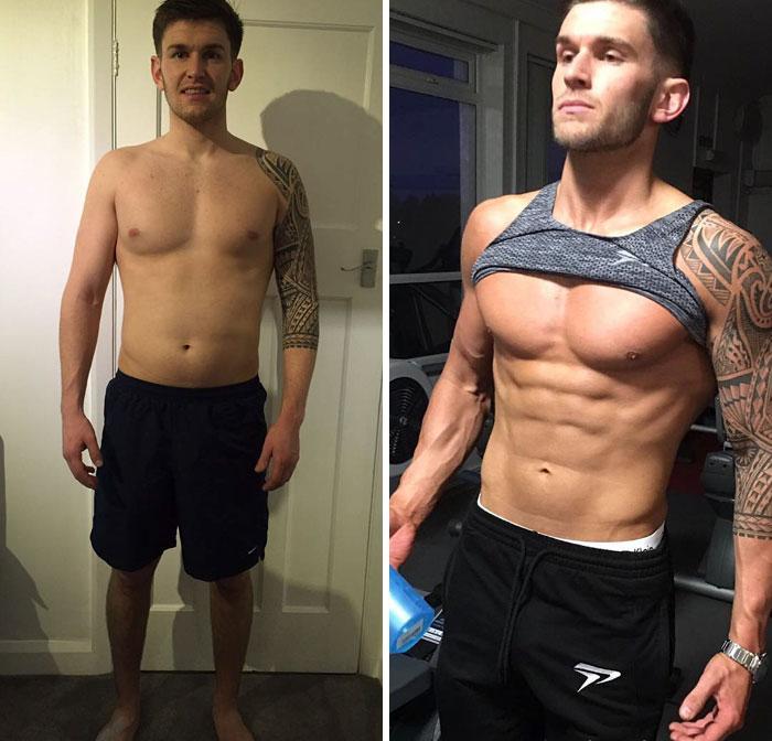 Tại sao nên tập gym 15