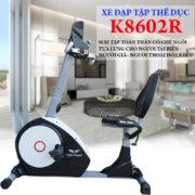 Xe đạp phục hồi chức năng K8602R