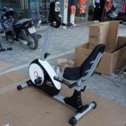 Xe đạp tập có tựa lưng K8602R