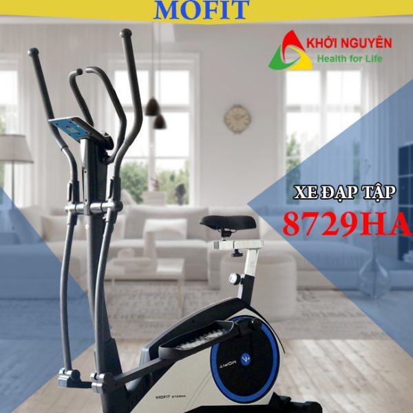 Xe đạp tập toàn thân Mofit 8729HA