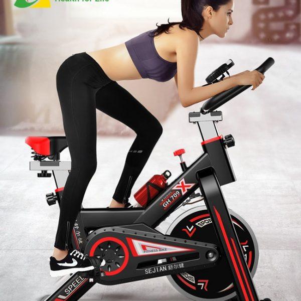 Xe đạp tập cố định GH-709