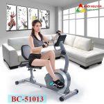 Xe đạp tập vật lý trị liệu BC-51013