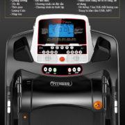 Bảng điều khiển máy chạy bộ điện VK-A4