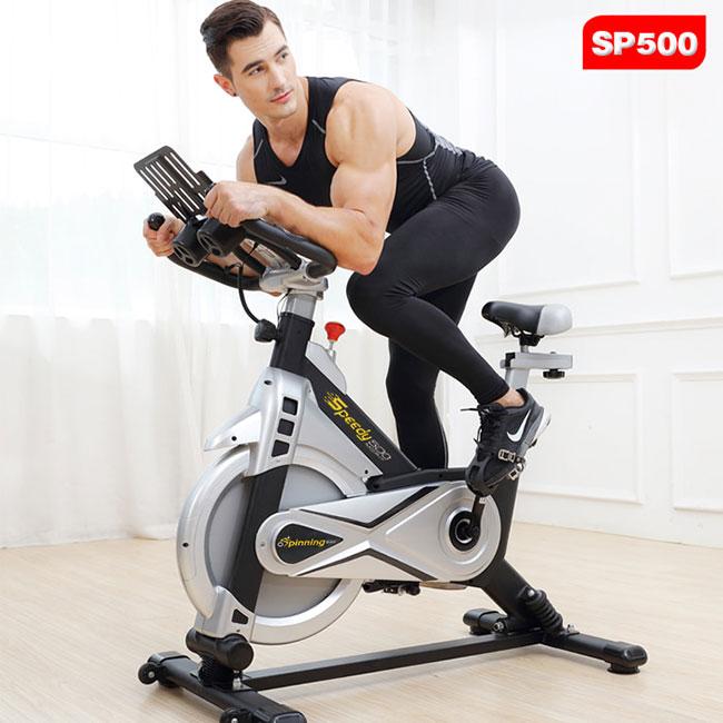 Xe đạp tập SP-500