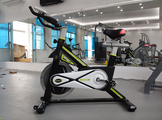 Xe đạp tập thể hình DV-6417