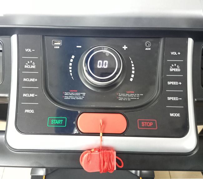 Bảng điều khiển máy chạy bộ PF-115