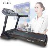 Máy chạy bộ Pro Fitness PF-115