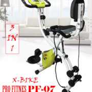 Xe đạp tập X-bike Pro Fitness PF-07