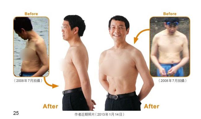 Cách đi bộ giảm cân của bác sỹ người Nhật