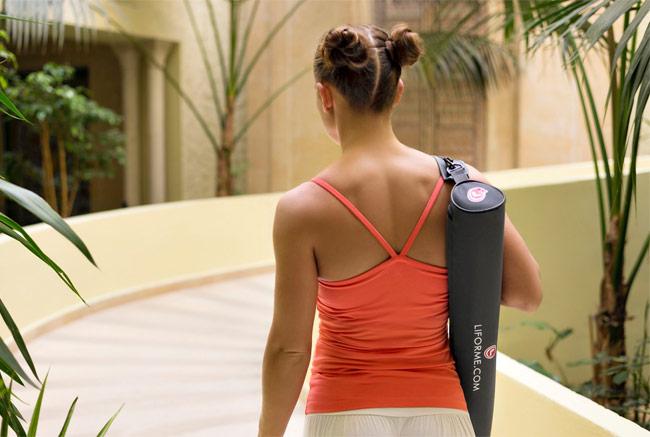 Túi đựng thảm tập Yoga Liforme