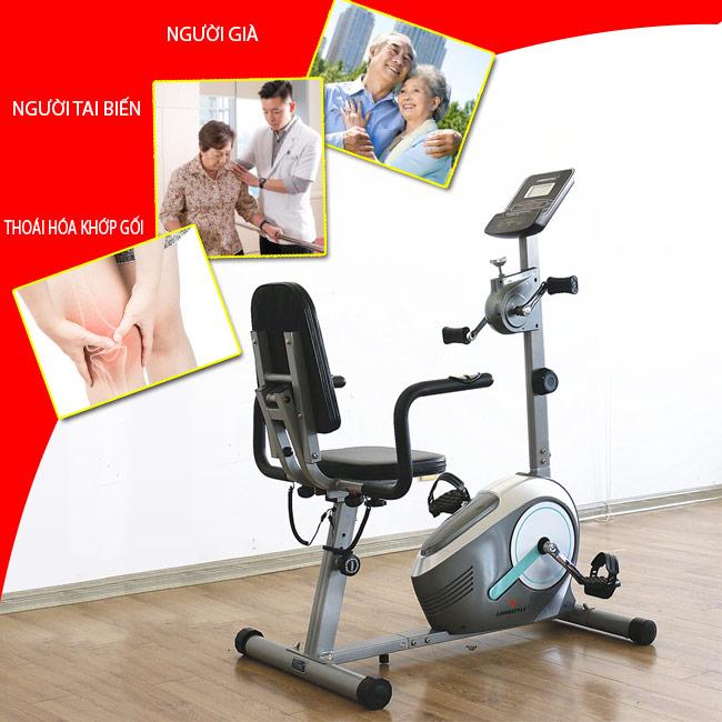 Xe đạp tập thể dục BC 51053