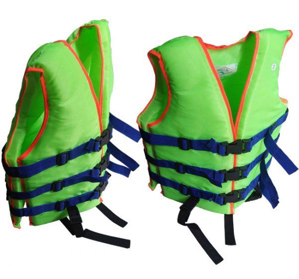 Áo phao bơi cứu hộ cứu sinh trẻ em người lớn