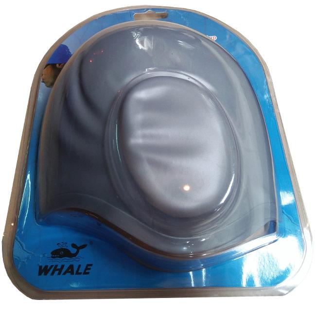 Mũ bơi che tai Whale