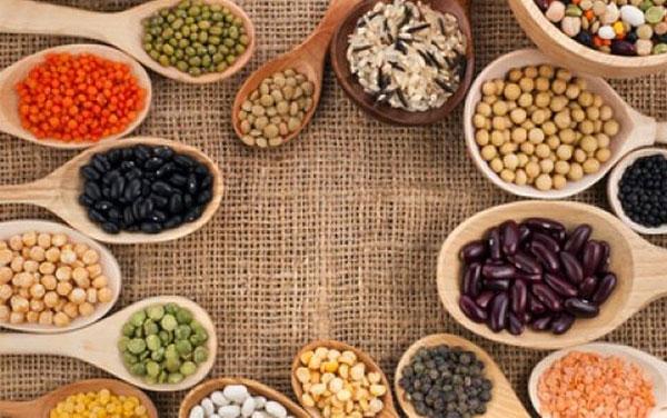 Đậu Thực phẩm dinh dưỡng cho người tập Gym