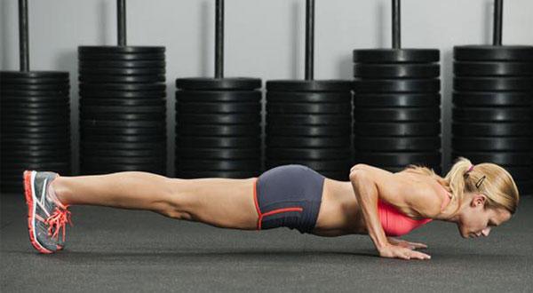 Tập Gym tăng chiều cao không