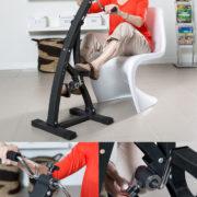 Xe đạp tập Dual Bike