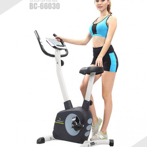 Xe đạp tập tại chỗ BC 66030
